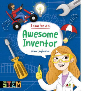 I Can Be Awesome Inventor