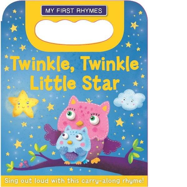 My First Rhymes Twinkle Twinkle