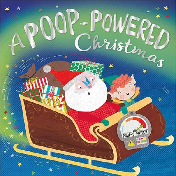 A Poop Powered Christmas