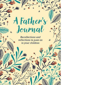 A Fathers Journal