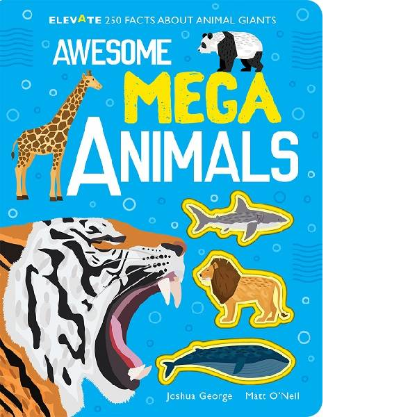 Awesome Mega Animals