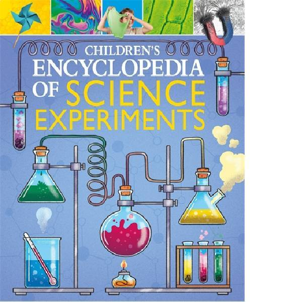 Encylopedia Of Science Experiments