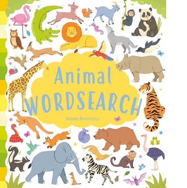 Animal Wordsearch