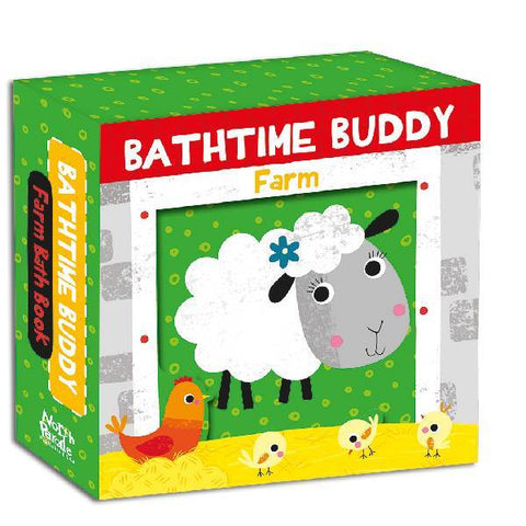 Bathtime Buddy Farm