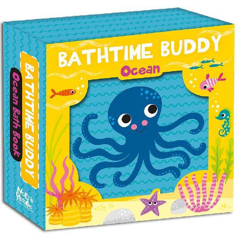 Bathtime Buddy Ocean