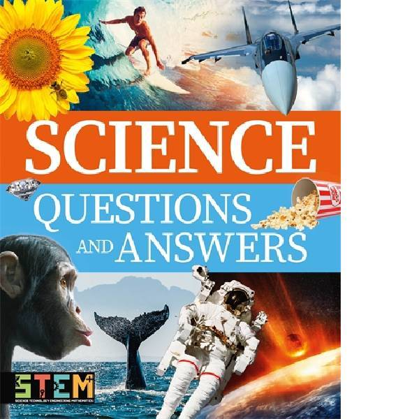 Science Questions And Answers