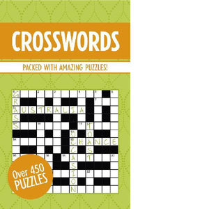 Bumper Crossword