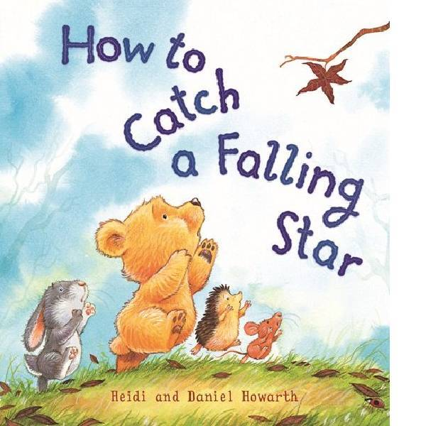 How To Catch A Falling Star