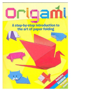Origami A Step by Step Guide
