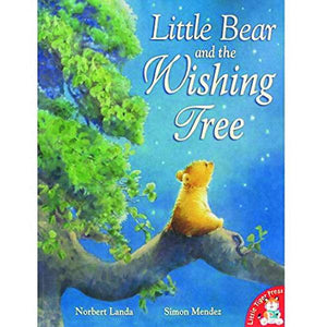 Little Bear & the Wishing Tree
