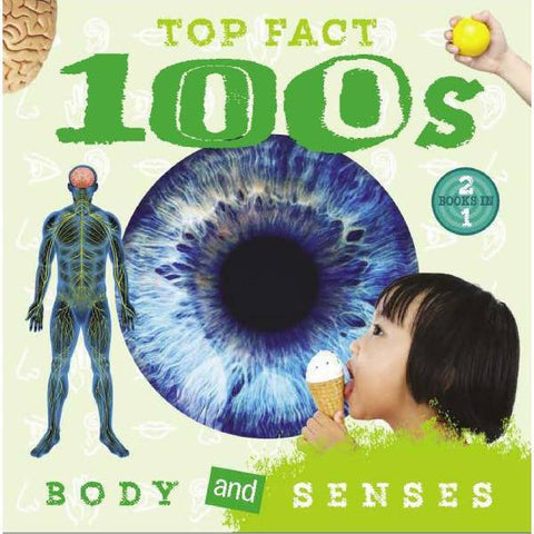 Top Facts 100s Body & Senses