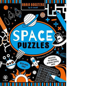 Brain Boosters  Space Puzzle