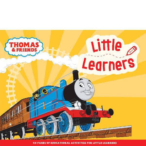 Thomas & Friends Little Engine Learners