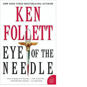 Eye of the Needle - A Format