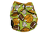 POCKET WASHABLE DIAPER - SPORTS - 9 TO 34 LBS