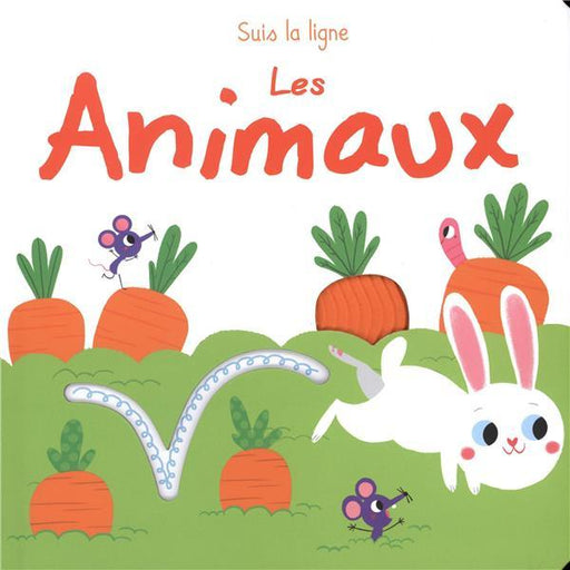 LES ANIMAUX - By Collectif