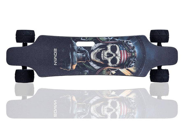 Eovanboard Evo 0.1 -  power eBoard