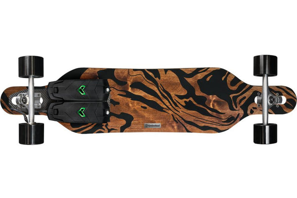 Unlimited eBoard Drive - Electric Skateboard