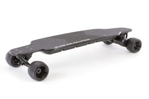 Slick Revolution Flex-Eboard 2.0 - Electric Skateboard