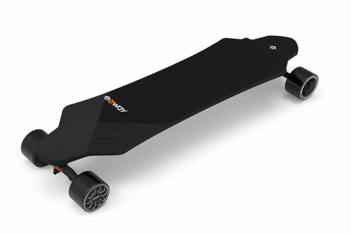 Exway X1 Pro Riot - Electric Skateboard