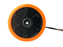 Quatro Hubmotor Diy Kit 3200 Watt - Orange - Diy - Belt Diy Drive Spareparts / Eboardevolution.de
