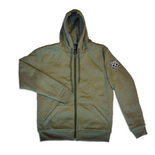 eSkate Hoodie with Kevlar & Protection Pads
