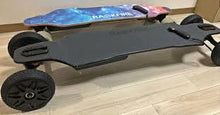 Backfire Ranger X2 | All-Terrain E-Board