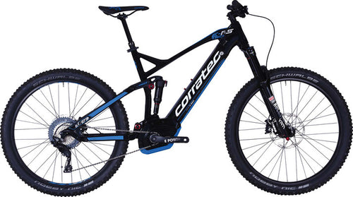 Corratec E-Power RS 150 - eMountainbike