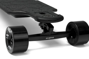Evolve GTR Carbon - All-Terrain eBoard