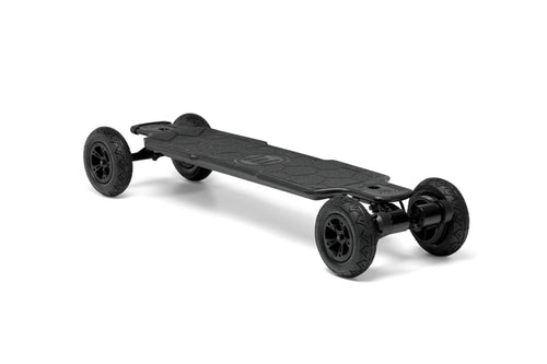 Evolve GTR Carbon 2in1 - All-Terrain eBoard