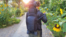eBag - eSkate Backpack for eBoards (PRE-ORDER)