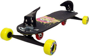 Freeboard S2 Skyhooks - eSkate Bindings