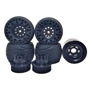 Honeycomb Racing Wheels 105mm - with KEGEL Adapter