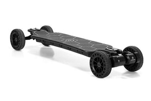 Ownboard Bamboo AT - Offroad eBoard
