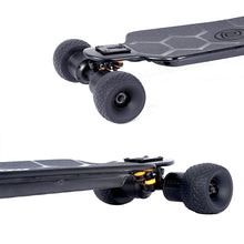 Black Panther - 2in1 Direct Drive eBoard (New Generation)