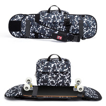 eSkate Backpack - eBoard Carry Bag