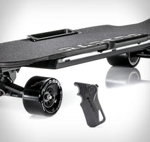 Enertion Raptor 2 - Eboard - #1Affiliate Eboard Enertion Hinweis Hubmotor / Eboardevolution.de