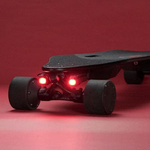 Shredlights SL-200 Weiß - eSkate Front LED