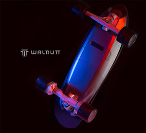 WALNUTT Spectra X - Mini Smart eBoard
