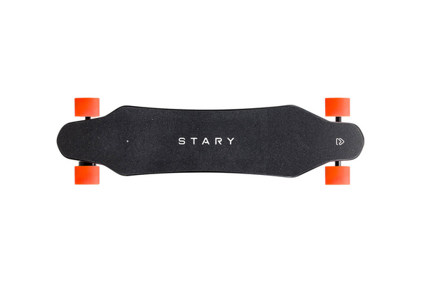 Staryboard - Electric Skateboard