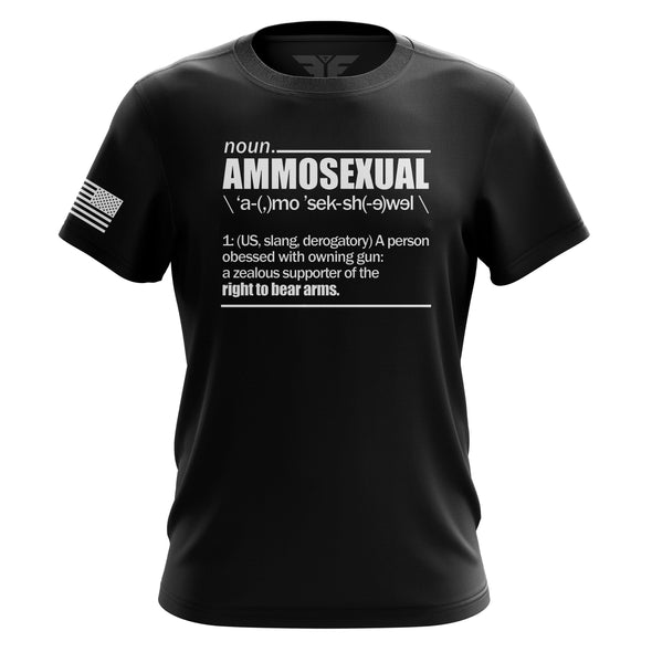 Men's Shirt - Ammosexual | Men's Tee