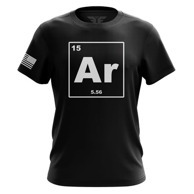 Men's Shirt - AR-15 | Men's Tee
