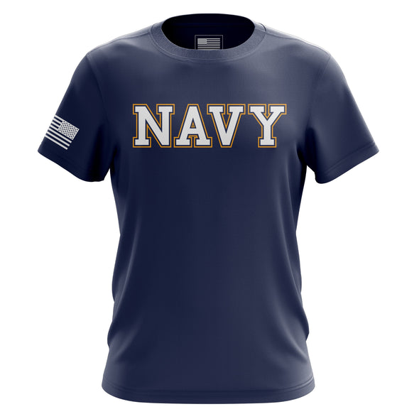 Men's Shirt - NAVY | Men's Tee