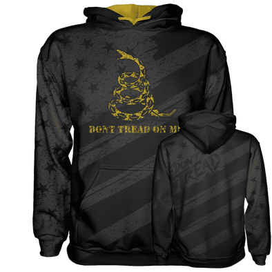 Don't Tread on Me | Hoodie