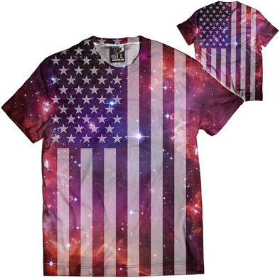 Universal States of America | Mens Tee