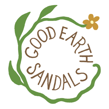 Good Earth Sandals