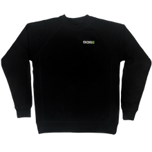 Load image into Gallery viewer, 906AT Raglan Crewneck