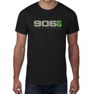 906AT 2020 Solid Logo T-Shirt