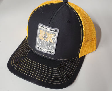 Crusher EX 2020 Trucker Hat