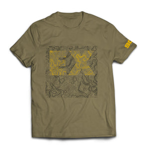 Crusher EX 2020 T-Shirt